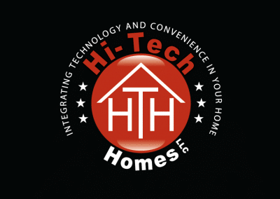 Hi-Tech Homes