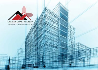 Caliber Construction Services